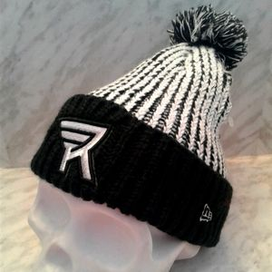 National Lacrosse League NLL new era Pom beanie
